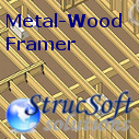 Metal Wood Framer